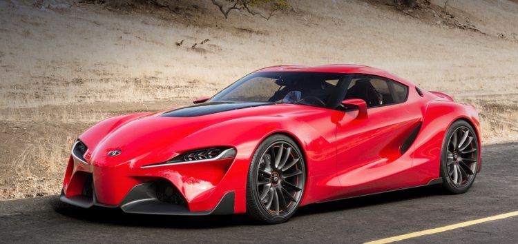 Всю історію Toyota Supra зібрали у відео
