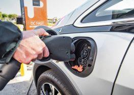 General Motors створює свої супер-зарядки