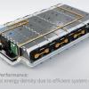 BMW i3 може отримати батарею на 700 кілометрів