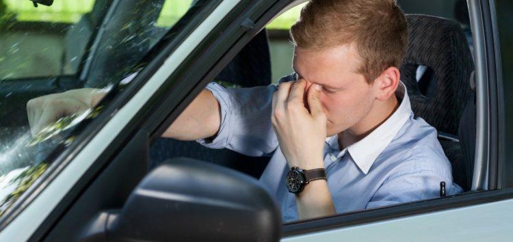 Британці можуть визначати втому водія за аналізом крові