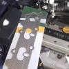Заміна прокладки випускного колектору BGA MG5586 на Opel Vectra B (відео)