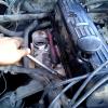 Заміна свічок запалювання BERU Z33 на Ford Scorpio (відео)