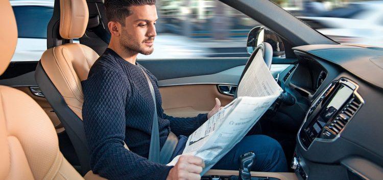 Автономні машини не вразили Euro NCAP