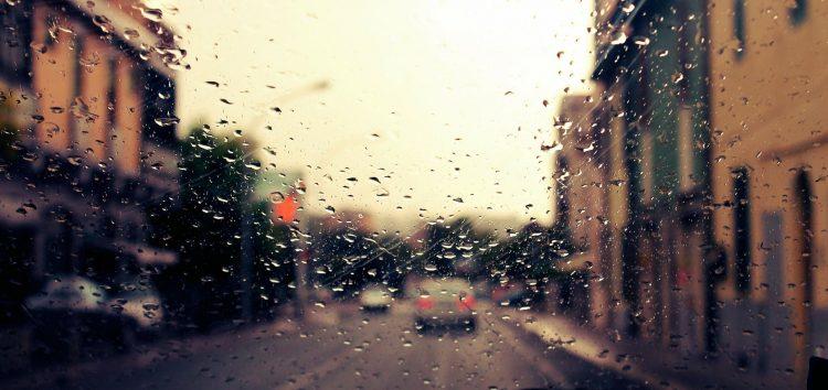 Поради до поганої погоди