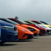 McLaren чи Lamborghini чи Porsche? (відео)