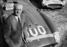 10 найвідоміших автомобілів Енцо Феррарі