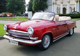 Машини, що експортують з України