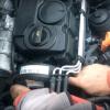 Заміна прокладки кришки ГБЦ REINZ 71-37594-00 на Volkswagen Caddy (відео)