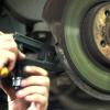 Заміна рульової тяги NK 5031516 на BMW 316 (відео)