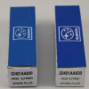 Підробні автозапчастини: свічка запалювання Subaru 22401AA630