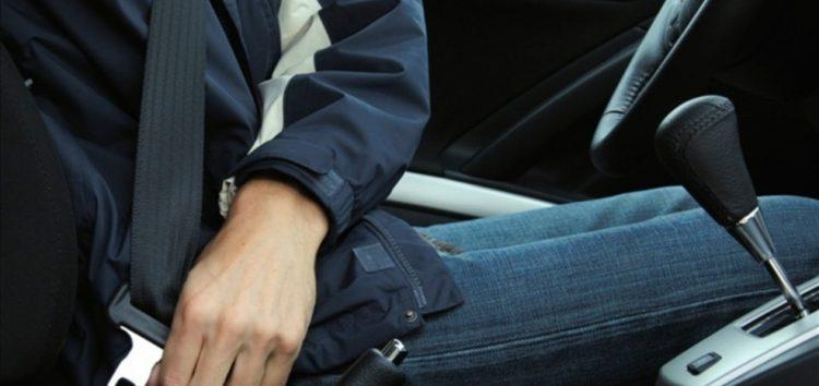 Міфи про ремені безпеки