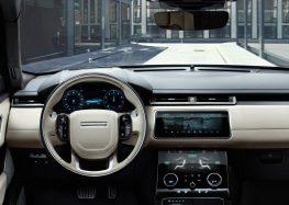 Land Rover зможе визначати самопочуття пасажирів