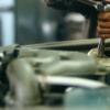 Заміна амортизатора STATIM A 273 на BMW 316 (відео)