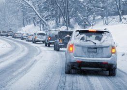 Зимові поради водіям від рятівників