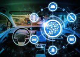 10 автотехнологій, що вразили у 2018-му (частина 2)