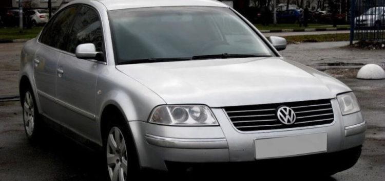 Поради для старих Volkswagen Passat