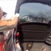 Заміна амортизаторів багажнику MAPCO 91934 на Saab 9-3 (відео)