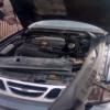 Заміна фільтру салона Denckermann M110755 на Saab 9-3 (відео)