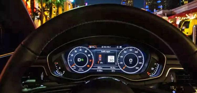 Audi допоможе уникнути червоних світлофорів