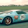 Ford GT встановив новий рекорд швидкості (відео)