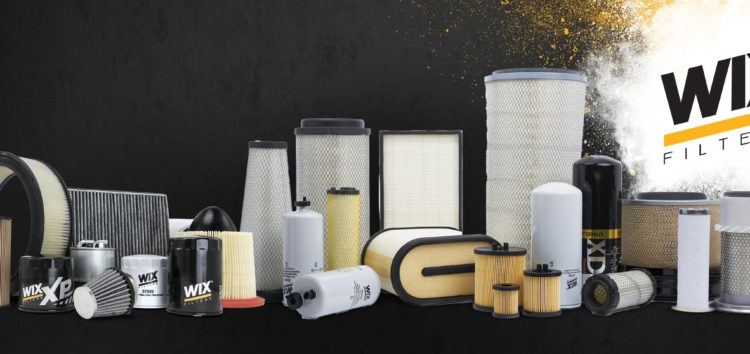 Що ви знаєте про фільтри WIX?