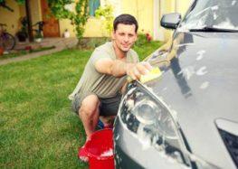 Як помити автомобіль за 15 хвилин