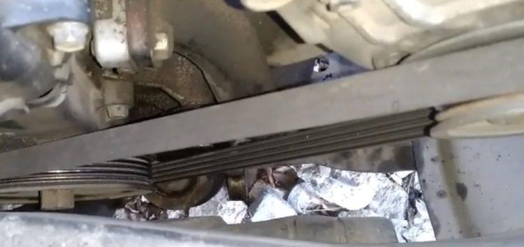 Заміна прокладки масляного піддона Victor Reinz 71-52272-00 на Mazda 626 (відео)