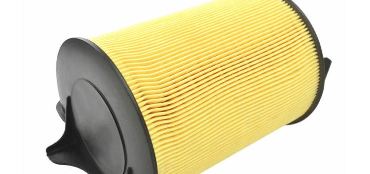Підробні автозапчастини: повітряний фільтр VAG 1K0 129 620 C