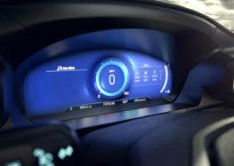 Ford Explorer пропонує «спокійний» режим» для спокійного водіння