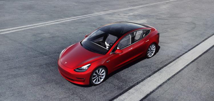 Зламані Tesla зберігають ваші незашифровані дані