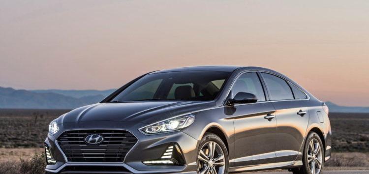 Заміна фільтра салону SAKURA CA-28300 на Hyundai Sonata (відео)