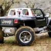 Коли одного двигуна замало: Jeep Hurricane