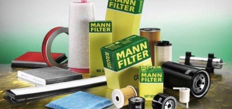 Огляд фільтрів Mann-Filter. Вся правда про фільтри.