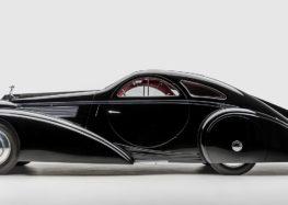 Найкрасивіші автомобілі століття (частина перша)