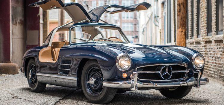 Найкрасивіші автомобілі століття (частина друга)