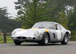 Найдорожчий автомобіль в історії
