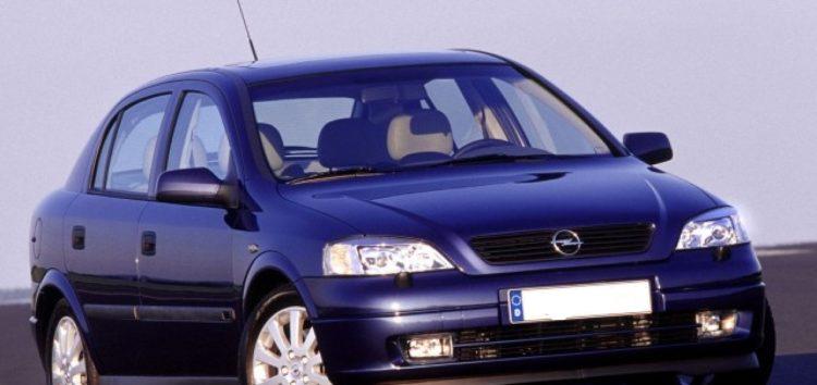 Заміна втулки стабілізатора SWAG 40 61 0017 на Opel Astra G (відео)