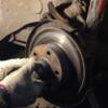 Заміна підшипника маточини колеса ABS 200001 на Volkswagen GOLF (відео)