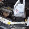 Заміна моторного мастила Comma X-Flow COMMA XFXS5L на Opel Vectra B (відео)
