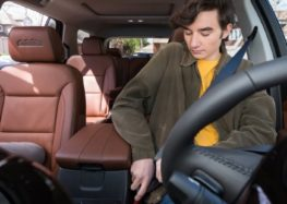 Chevrolet змусить підлітків пристібатися (відео)