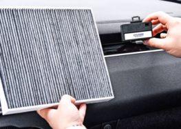 Hyundai зробив «розумну» систему очищення повітря