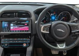 Jaguar Land Rover також пропонує автовласникам криптовалюту