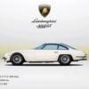 Еволюція автомобілів Lamborghini (відео)