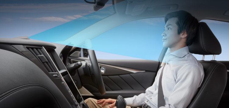 Nissan пропонує водіння «без рук» вже у Skyline