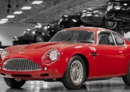Aston Martin дасть друге життя Zagato (відео)