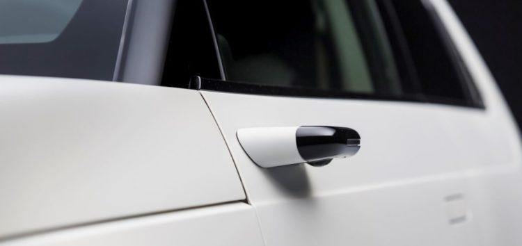 Honda відмовиться від бічних дзеркал