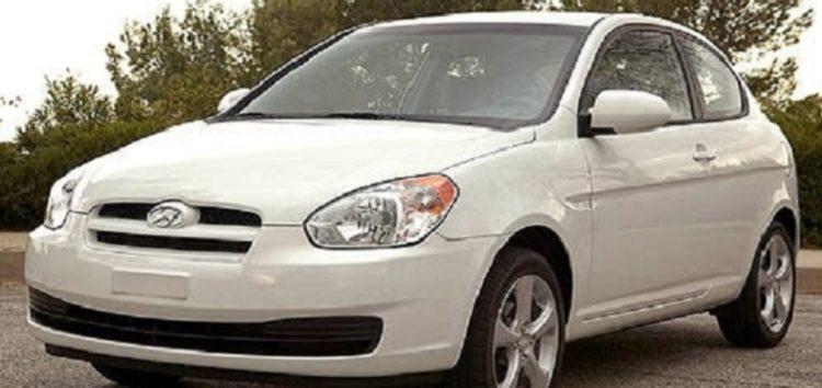 Заміна котушки запалювання MANDO ECI00008Y на Hyundai Accent (відео)