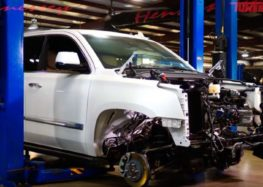 Як зібрати Cadillac Escalade на 740 «коней» (відео)