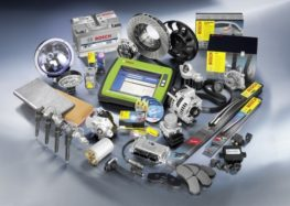Огляд електронних компонентів Bosch