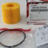 Підробні автозапчастини: фільтр масляний Toyota 04152-37010